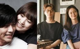 Năm nay showbiz Hàn toàn tin đồn hẹn hò chấn động: Hyun Bin - Song Hye Kyo tái hợp 7749 lần, Park Bo Young yêu tiền bối đáng tuổi bố?