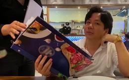 """Khoa Pug cầm 10 triệu vào nhà hàng Nhật hô to: """"Nhà em có bao nhiêu món đem hết lên cho anh"""", tất cả chỉ vì được khen… tóc đẹp"""