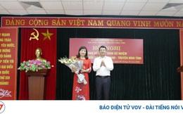 Phó Giám đốc Sở Tài chính giữ Quyền Giám đốc Đài PTTH tỉnh Lào Cai