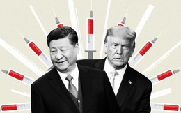 Ông Trump mắc Covid-19: Dấu hiệu Trung Quốc đang lo lắng