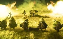 Tướng cấp cao nhắc lại bài học TQ đánh bại Mỹ trong chiến tranh dù yếu hơn