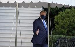 Bác sĩ Nhà Trắng bác tin ông Trump phải trợ thở vì COVID-19