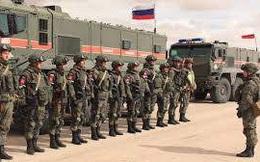 """Chiến thắng và """"ván bài lật ngửa"""" của Nga trong cuộc chiến trường kỳ ở Syria"""