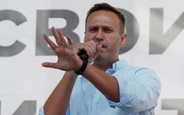 Ông Navalny lần đầu kể lại vụ nghi bị đầu độc