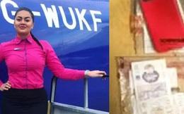 Mất việc vì đại dịch, nữ tiếp viên hàng không đi ship ma túy để trả tiền thuê nhà