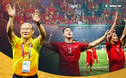 Báo Hàn Quốc chỉ ra cầu thủ Việt Nam hưởng lợi nhiều nhất nhờ HLV Park Hang-seo