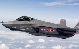 Mỹ tiến tới bán 50 máy bay chiến đấu F-35 cho UAE