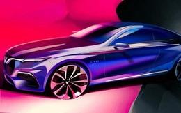 Lộ hình ảnh VinFast Lux A2.0 phiên bản 2 cửa: Xe thể thao Việt tham vọng đối đầu Mercedes E-Class Coupe?