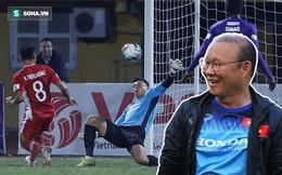 """Chung kết sớm V.League thiếu """"gia vị"""", nhưng lại mang đến cho thầy Park 2 món quà đắt giá"""