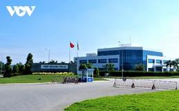Rà soát, báo cáo các khu công nghiệp có ngành điện tử