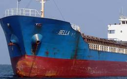 Mỹ bán 1,1 triệu thùng dầu tịch thu từ tàu Iran, thu về hơn 40 triệu USD nhưng không tiết lộ tên khách hàng