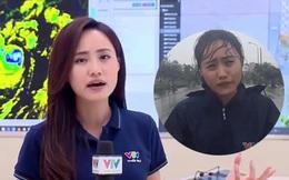 BTV thời tiết VTV lên sóng 30 lần trong 2 ngày là ai?