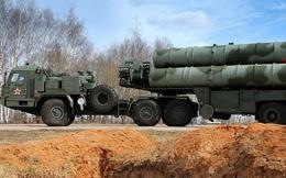 """Nước cờ """"bí hiểm"""" của Nga khi không vội bán S-400 cho Iran"""