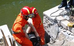 Cô gái 18 tuổi nhảy sông tự tử, để lại thư tuyệt mệnh tố bị ông chủ xâm hại