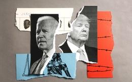 Yes or No: Cuộc chiến về chính sách giữa Donald Trump và Joe Biden