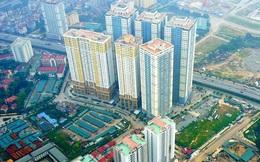 Mảng sáng - tối trên thị trường bất động sản