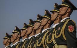 """Trung Quốc đặt mục tiêu xây dựng quân đội """"sánh ngang Mỹ"""" vào năm 2027"""