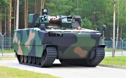 """Lộ diện xe chiến đấu bộ binh """"khủng"""" mới của Ba Lan"""