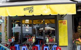 Độc đáo quán ăn vỉa hè của anh em Việt giữa lòng thủ đô Đức: Bàn inox, ghế nhựa, ống bơ mang từ Việt Nam, được tài tử Tom Cruise, Katie Holmes... ghé thăm