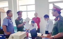 Nguyên Phó Chủ tịch UBND thị xã Đông Hòa bị khởi tố thêm tội danh thứ hai