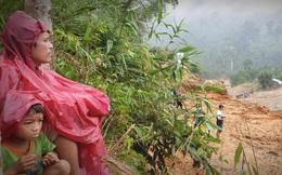Quảng Nam cầu cứu Chính phủ, xin trực thăng thả lương thực cứu 3.000 hộ dân