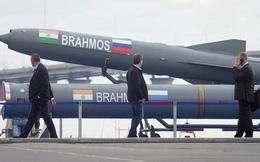 Ấn Độ thử nghiệm thành công tên lửa hành trình BrahMos từ tiêm kích Su-30