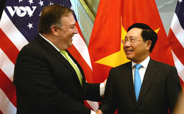 """Chuyên gia nhận định về chuyến thăm được thông báo """"sát nút"""" của Ngoại trưởng Mỹ đến VN"""