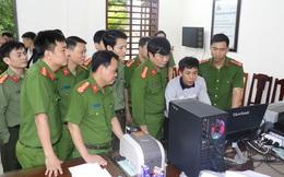 Ba cán bộ Trung tâm Giáo dục thường xuyên Thanh Hoá bị tạm giữ hình sự