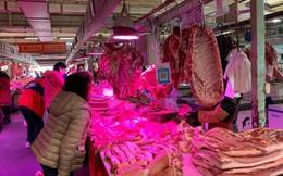Trung Quốc lại phát hiện SARS-CoV-2 trên bao bì thịt lợn nhập khẩu