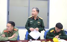 Các Bộ họp khẩn giải quyết chế độ bảo hiểm cho sĩ quan quân đội, công an cấp xã
