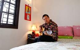 Chí Tài hé lộ cuộc sống cô độc, nhiều khó khăn khi ở một mình tại Việt Nam