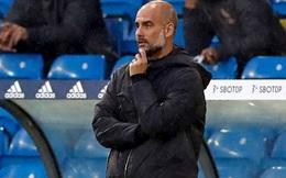 Man City suýt thua Leeds, vì sao HLV Guardiola vẫn lạc quan?