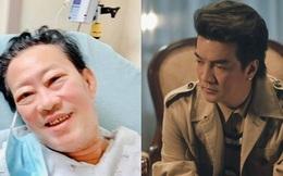 Nhạc sĩ Lê Quang sau phẫu thuật cắt bàn chân, hé lộ hành động đặc biệt của Đàm Vĩnh Hưng