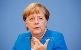30 năm nước Đức tái thống nhất: Thủ tướng Angela Merkel thừa nhận vẫn còn chênh lệnh giữa hai miền