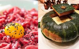 """Những món ăn cực kỳ lạ nhưng lại phổ biến ở các quốc gia khác, có món còn được trở thành """"quốc hồn quốc túy"""""""