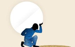 Thế giới của người trưởng thành: Lúc một mình, cắn răng tiến về phía trước, nhưng khi có người quan tâm, lại muốn thành đứa trẻ dám khóc dám cười