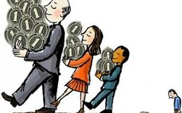 Có thật là tiền tài đều có mệnh số, cưỡng cầu hay toan tính bất nhân đều biến phúc thành họa?