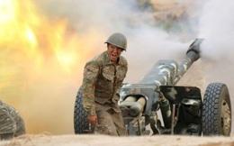 Một tuần chiến sự Nagorno-Karabakh: Giao tranh không ngừng nghỉ