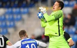 Thăng hoa ở vòng loại Europa League nhưng Filip Nguyễn không được gọi lên ĐT Czech