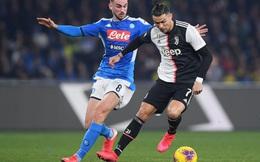 Juventus - Napoli: Người hùng World Cup đại chiến