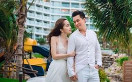 """""""Trai đẹp"""" Việt Anh: Hôn nhân 2 lần đứt gánh và chuyện tin đồn đang yêu """"cá sấu chúa"""" Quỳnh Nga"""