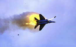 NÓNG: Armenia tuyên bố bắn hạ 3 chiến đấu cơ phản lực Azerbaijan - Căng thẳng tột độ