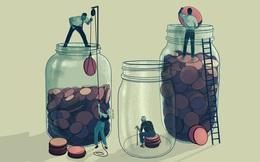 Chật vật để kiếm đồng tiền, khi thu nhập lên tới 6 con số tôi nhận ra: Con đường kiếm tiền càng dễ dàng, mất mát trong đời càng nhiều