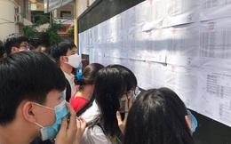 Điểm chuẩn trúng tuyển cao nhất Trường ĐH Bách khoa Hà Nội: 29,04