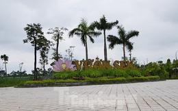 Bắc Ninh lên tiếng về lùm xùm 'bán nhà trên giấy' tại dự án Vườn Sen