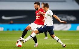 """TRỰC TIẾP Man United vs Tottenham: Mourinho cho Quỷ đỏ """"nếm mùi đau khổ""""?"""