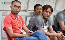 Tân HLV HAGL tiết lộ về ê kíp Việt – Hàn, chỉ ra lý do khiến CLB thi đấu sân khách không tốt