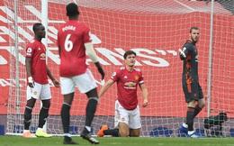 """Mourinho """"báo thù"""" thành công, Tottenham đè bẹp Man United với tỉ số không tưởng 6-1"""