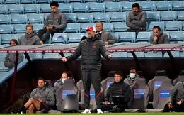 Liverpool thảm bại trước Aston Villa, HLV Klopp tuyên bố thẳng 1 điều
