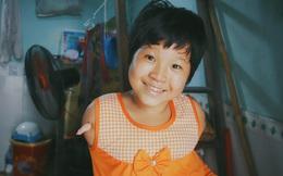 """Nghẹn lòng trước câu nói của cô bé """"chim cánh cụt"""" ở Sài Gòn"""